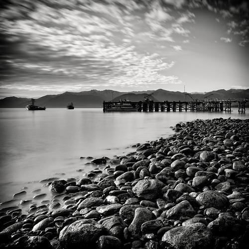 Jackson Bay - Neuseeland