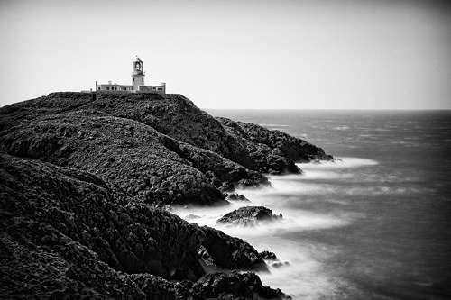 Strumble Head - Wales