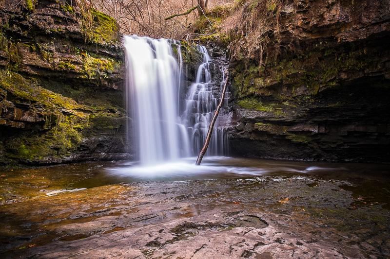 Pontneddfechan – Wales