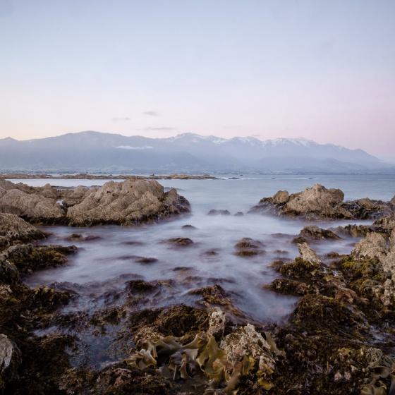 Kaikoura - Neuseeland