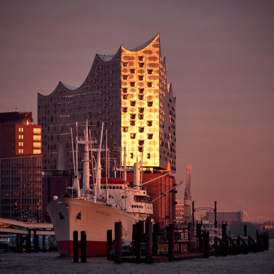 Hamburg - Deutschland